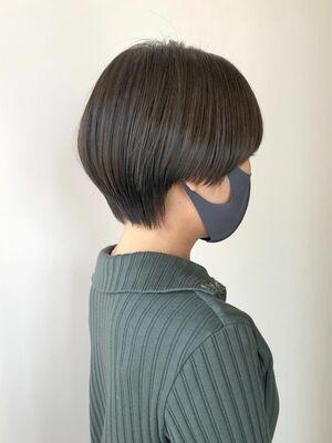【SiSTA】 ショート スタイル