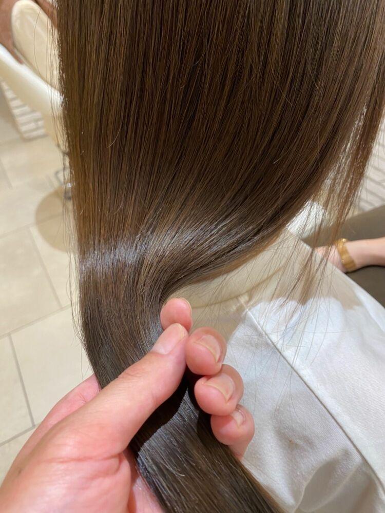 ◎人気No.1◎髪質改善サイエンスアクア美髪チャージトリートメント