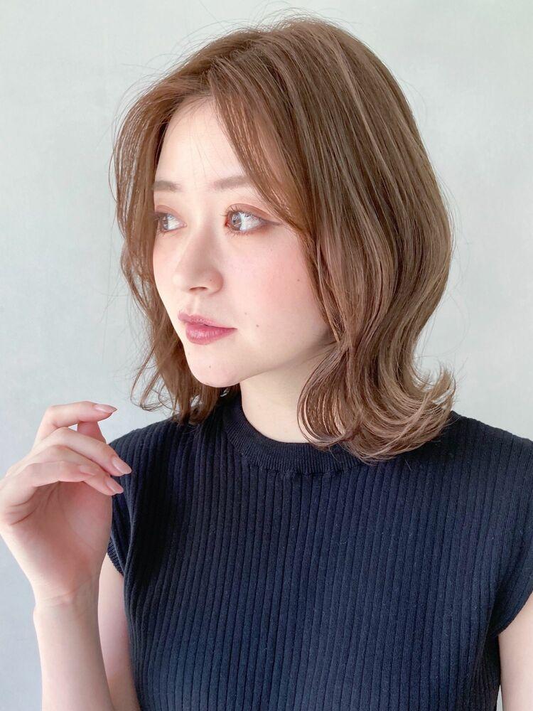 くびれミディ kyli表参道 時田