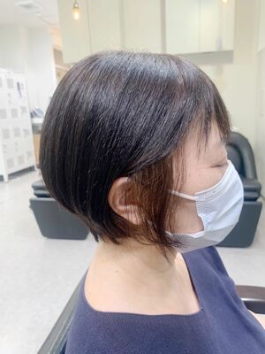 🌟髪質改善 酸熱トリートメントで、ビビり毛直し/ビビり毛修正🌟