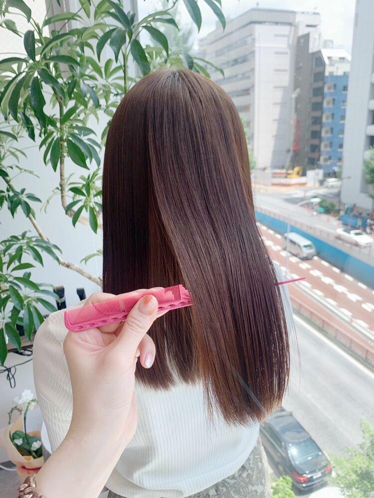 🌟髪質改善トリートメント🌟