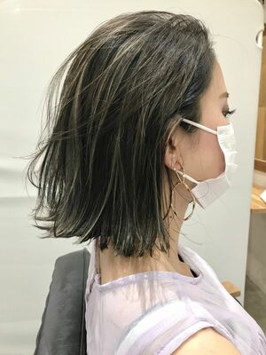 ビフォー→アフター2枚目がアフター