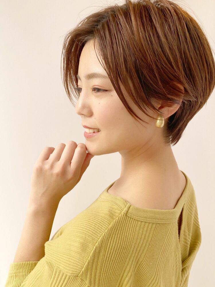 初回限定(人気NO.1☆)カット+透明感カラー+トリートメント 14850円 → 8800円