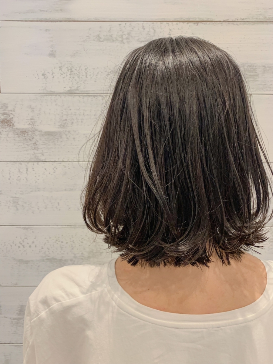 joemi by unami/新宿駅直結 土井陸レイヤーくびれボブディー