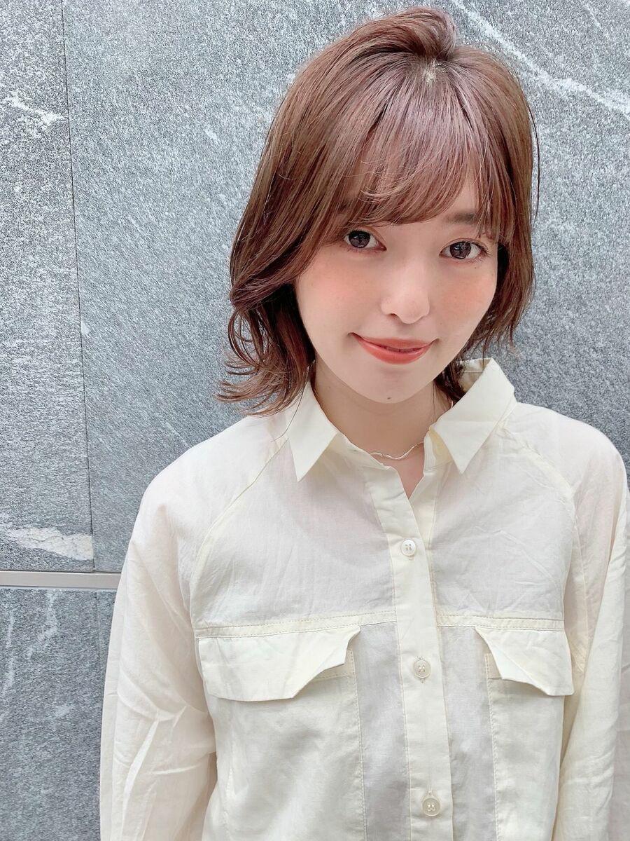 joemi by unami/新宿 土井陸 一人一人の骨格、髪質に合わせて一番のスタイルを叶えます