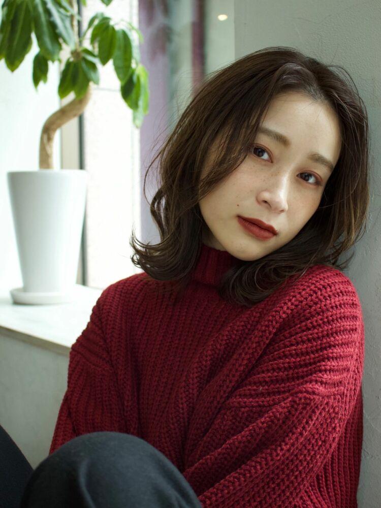 joemi by unami/新宿駅直結 土井陸レイヤーミディアム