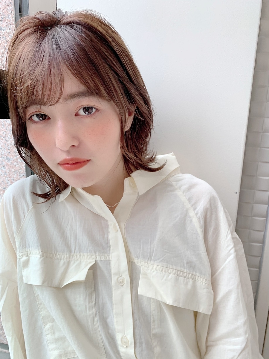 joemi by unami/新宿駅直結 土井陸くびれレイヤーボブ