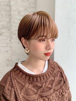 コンパクトショート/joemi by unami/新宿駅直結 土井陸