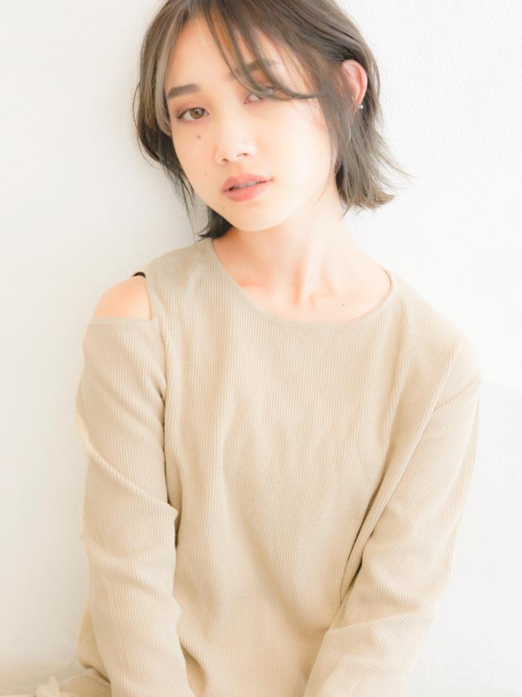 《vicca葵》'ekolu*チラ見せ☆イヤリングカラー