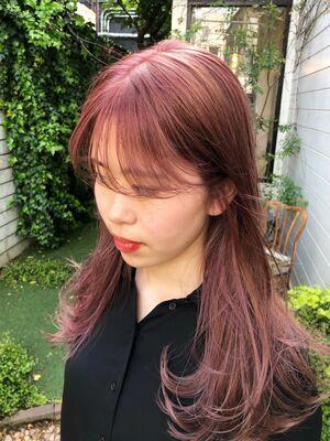 SAKURA pink 🌸