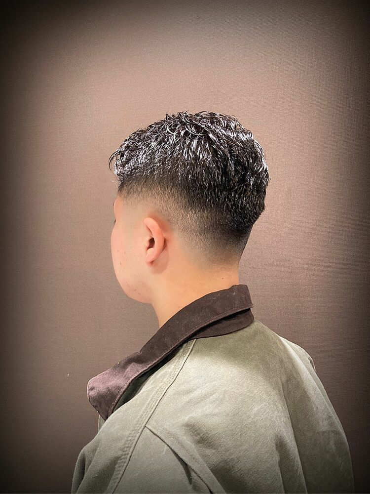barber STYLE