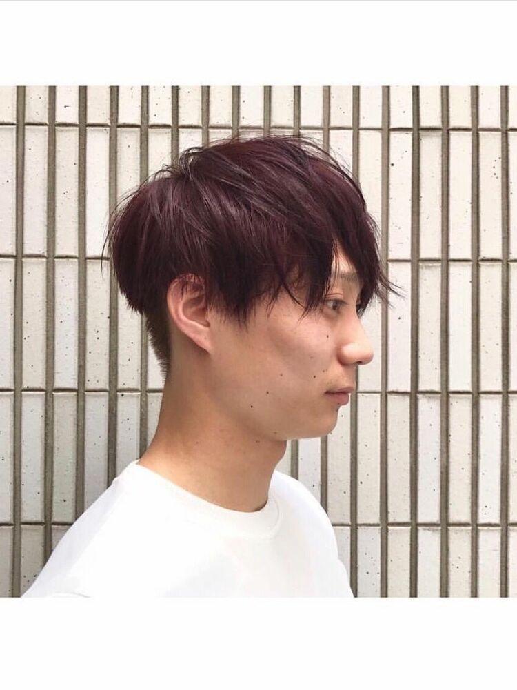 『 turn TOKYO 』メンズマッシュ