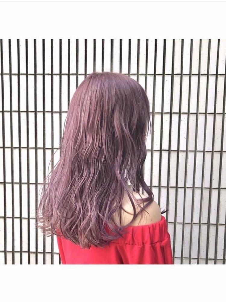 『 turn TOKYO 』デザインカラー なんかいい感じのカラーにしたい方へ