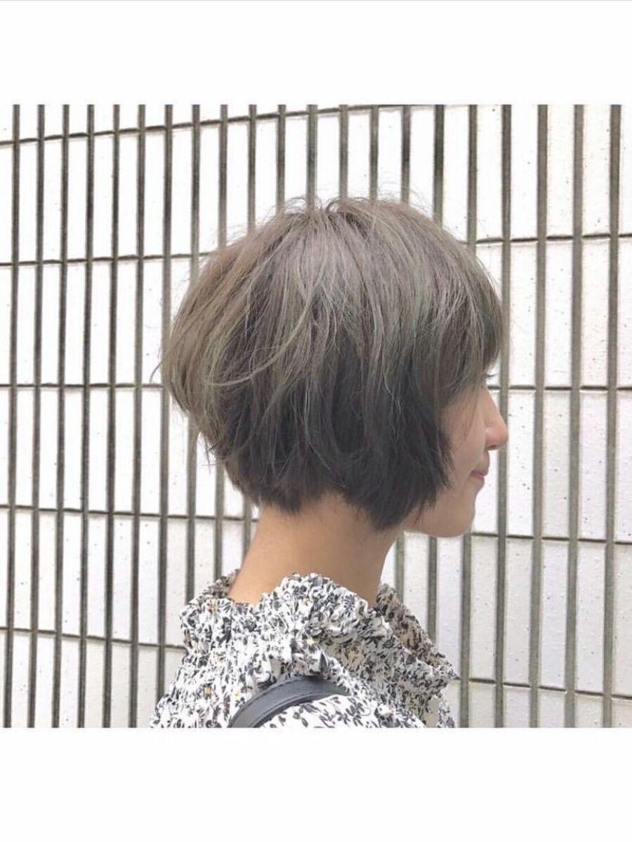 『 turn TOKYO 』ショートボブもあなたに合ったスタイルがあります