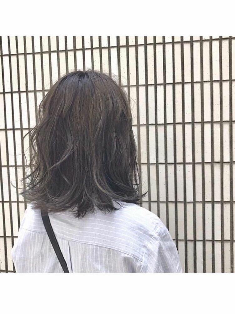『 turn TOKYO 』ロブの魅力にまだ気づいてないの!?