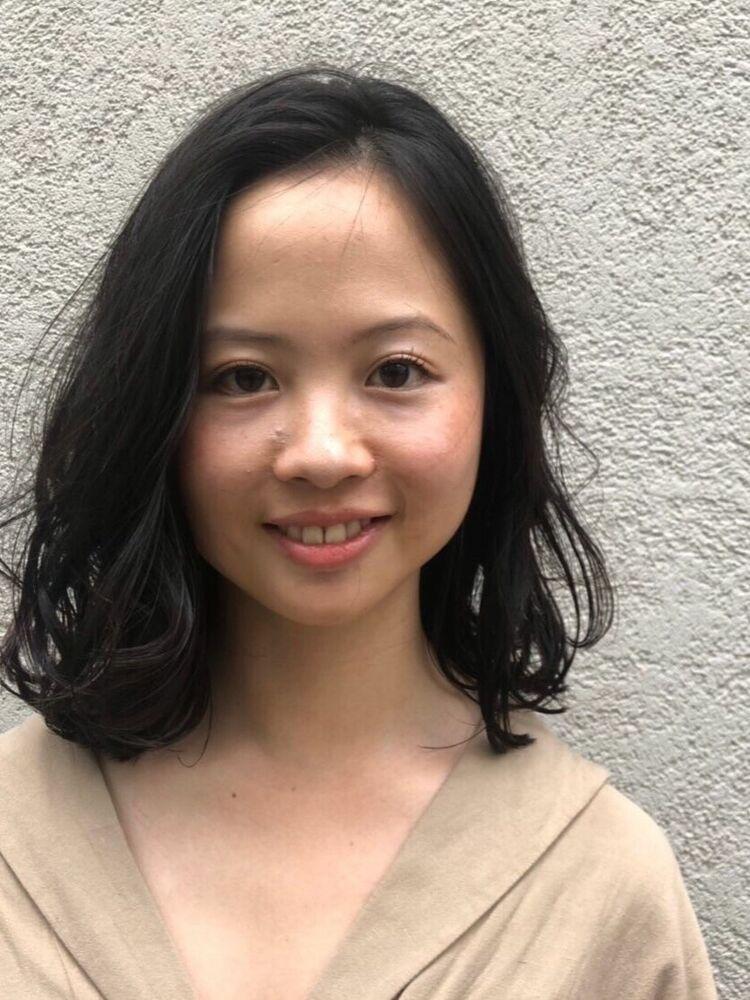 『 turn TOKYO 』王道ボブスタイルもあなたの髪質に合わせたカットで印象は変わります 表参道