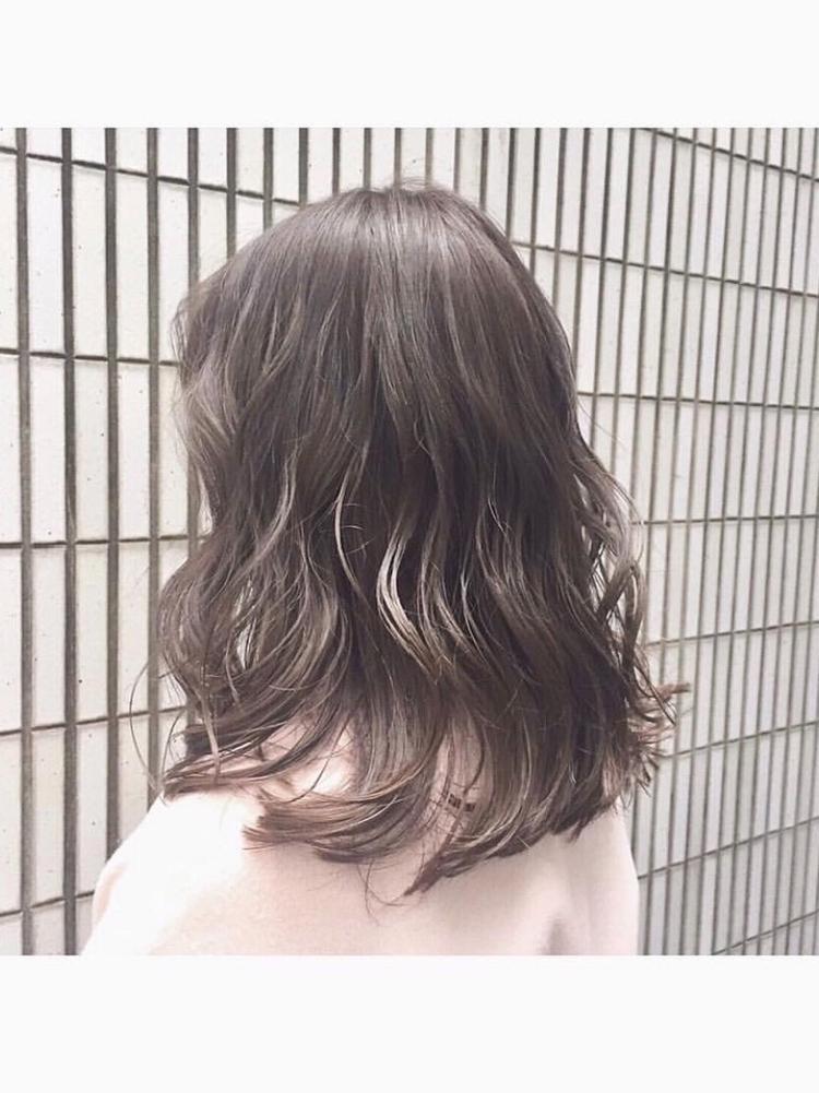 『 turn TOKYO 』デザインカラー