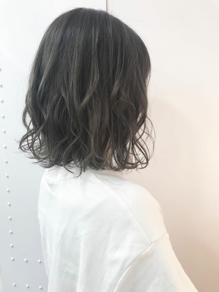 🌿🍨池袋東口徒歩3分🍨🌿『eriko』透明感ヘアInstagram→erk_5_5