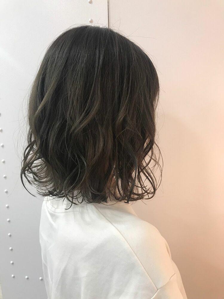 🌿🍨池袋東口徒歩30秒🌿『eriko』透明感ヘアInstagram→erk_5_ 5