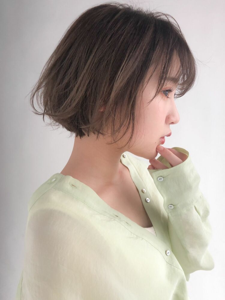 MINX青山 清水 豊 大人かわいいインスタID→yutaka_shimi