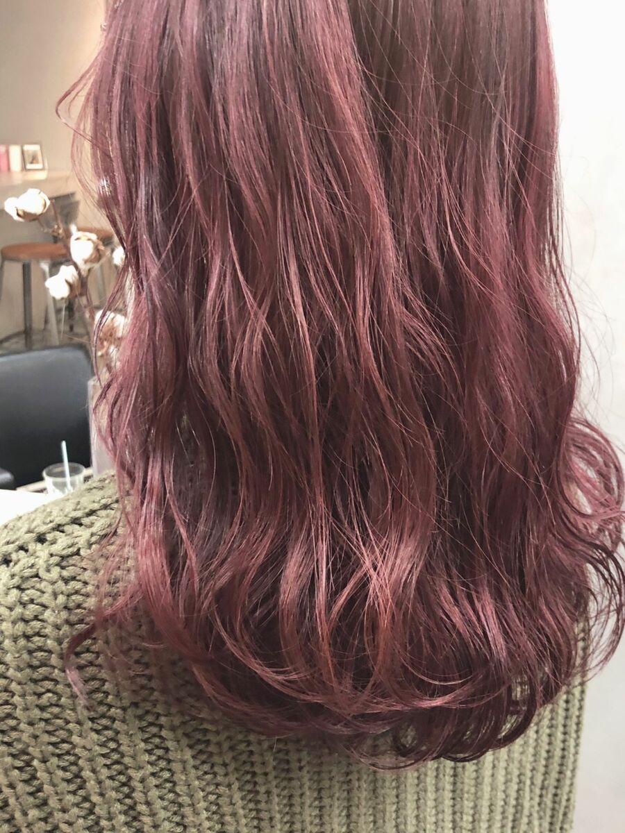 ●○lavender  pink○●