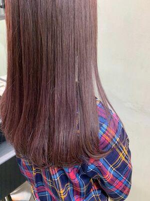 ●○lavender color○●Ameri(新宿)