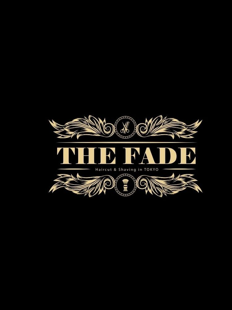 THE FADE 束感フェードショート
