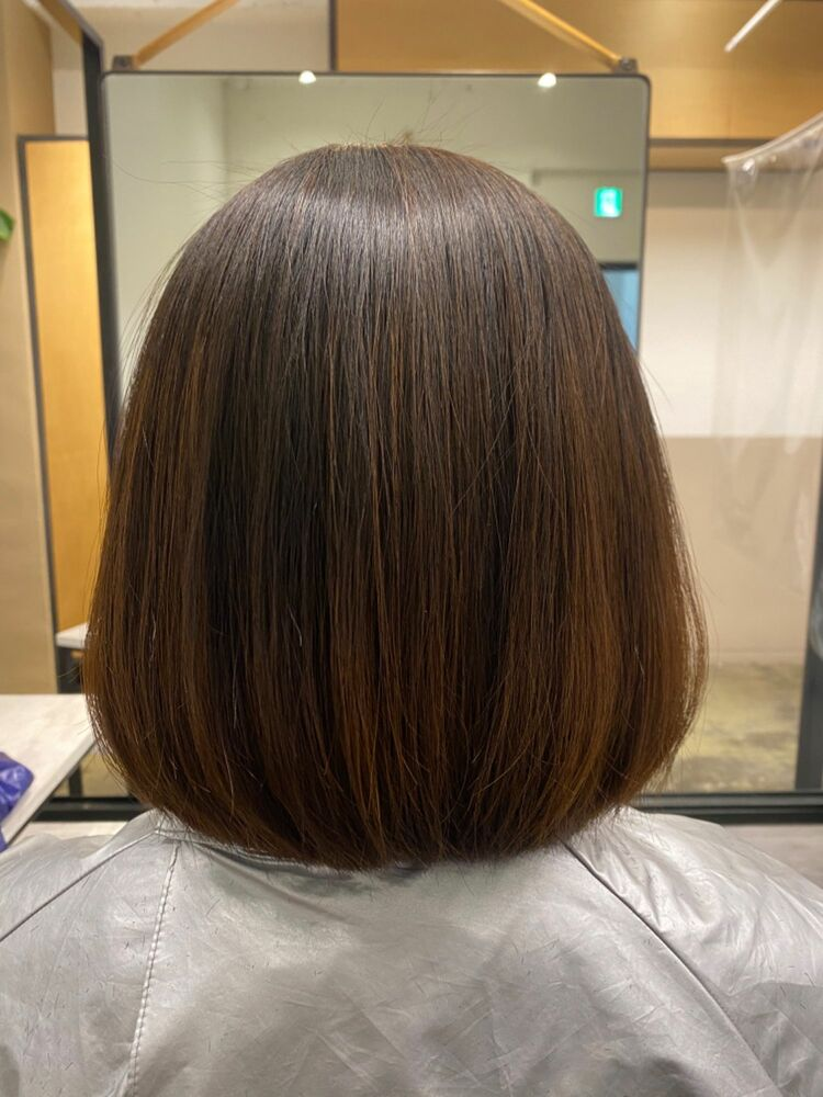 髪質改善 サブリミック✨