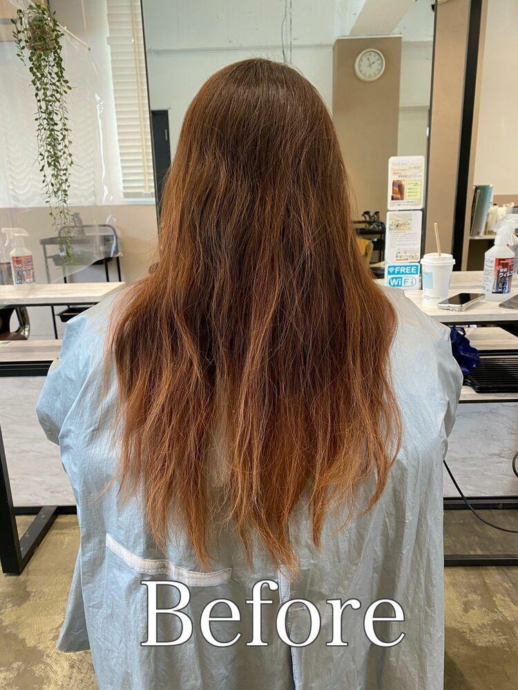 髪質改善 サブリミック✨✨