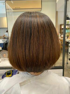 髪質改善 サブリミック