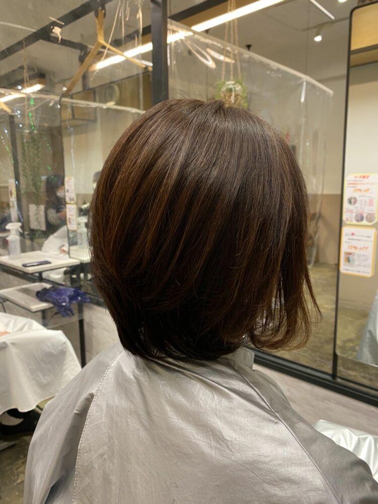 髪質改善サブリミック✨