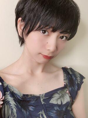 ☆ミニマムボブショート☆