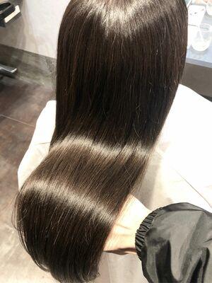 ツヤ髪☆-10歳美髪