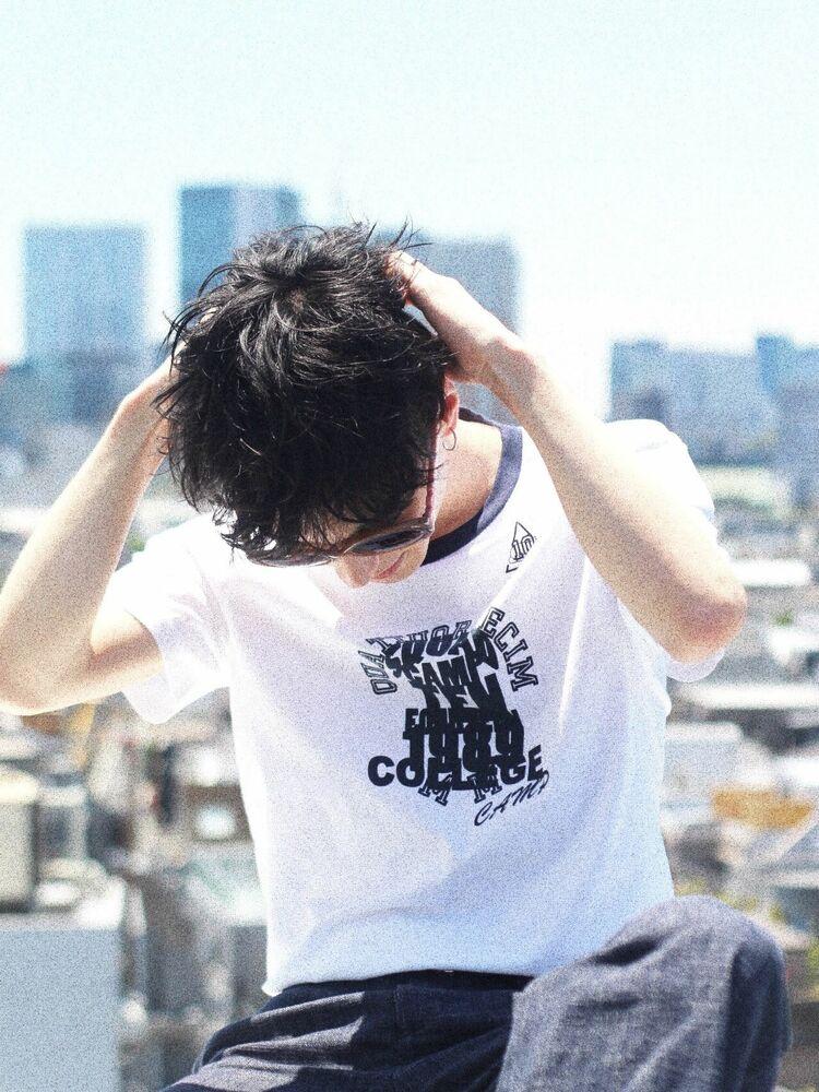 スッキリ短く。ロシパーマ!atLAV by Belle 小林裕司