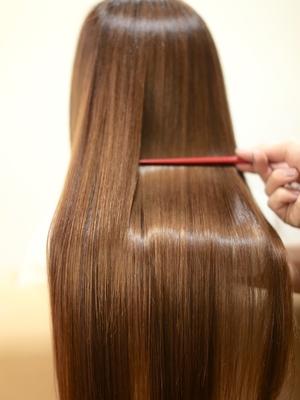 綺麗な髪を作る事しか興味ありません