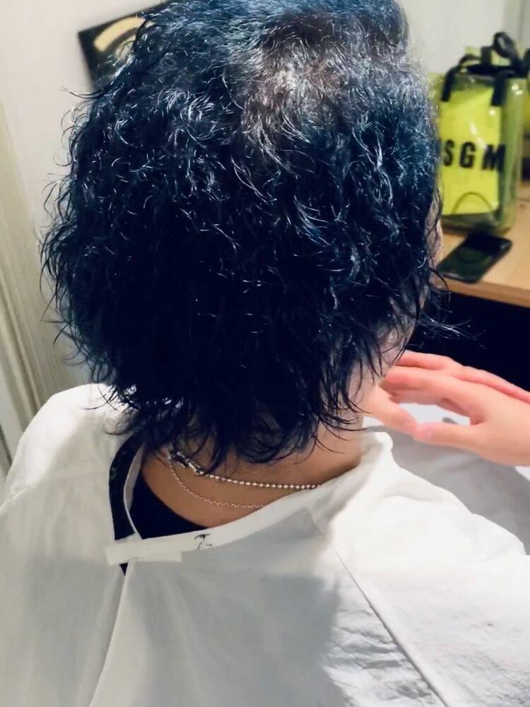 """""""ネイビーカラーでオシャレ男子"""""""