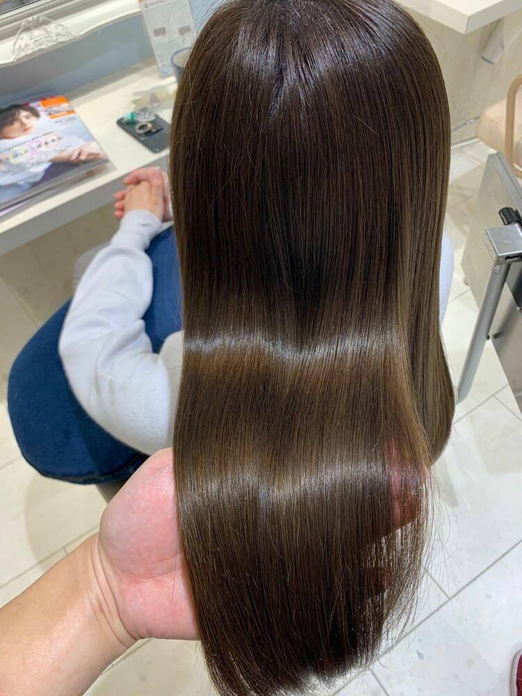 ☆超話題☆髪質改善サイエンスアクアトリートメント