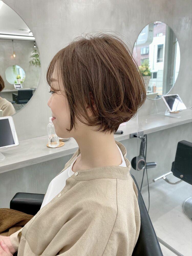 【VIE/石田康博】ショート・ボブが得意◎似合わせカットが上手い◎初めての方も安心して行ける美容院