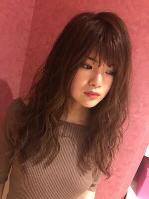 米倉和寿 銀座で1番デジタルパーマがうまい美容師