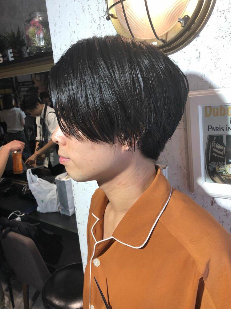米倉和寿 メンズカットならお任せ!どんな髪でもかっこよく仕上げます!