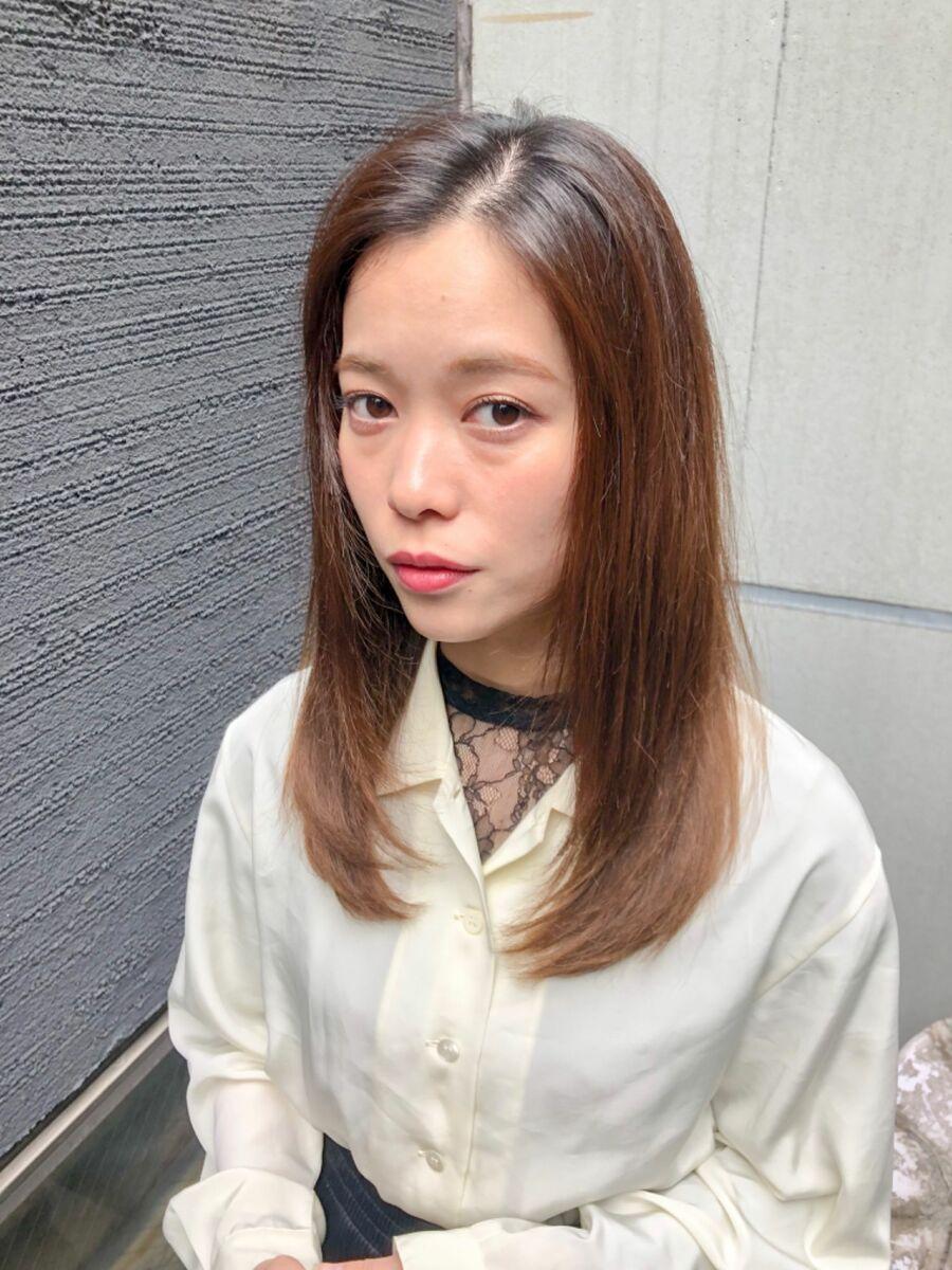 米倉和寿 大人かわいい 雰囲気変わるレイヤー
