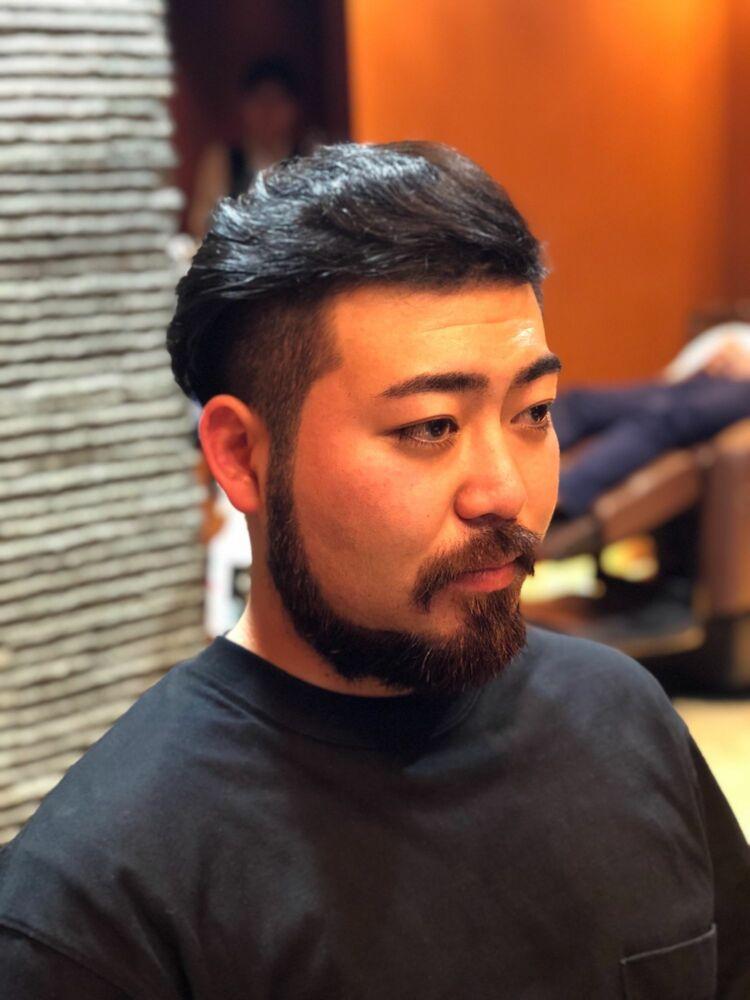 勇者ヨシヒコ風ビジネスマンカットコース