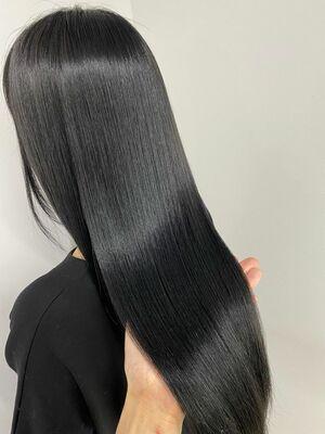 💖究極の髪質改善プリンセストリートメント💖