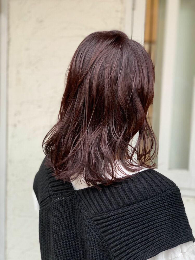 autumn☆red brown