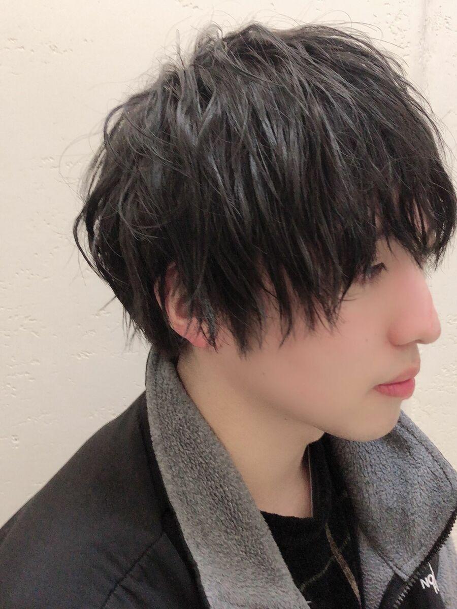 エロ髪×メンズ◎