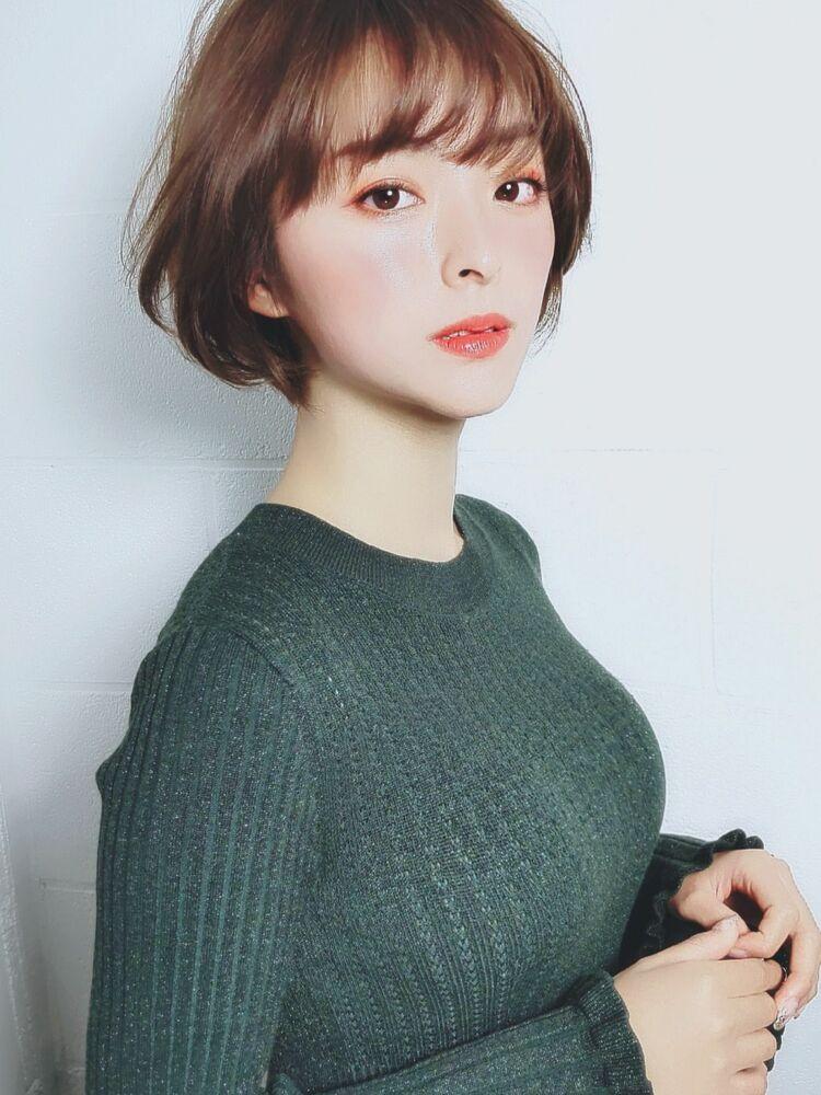 美髪=モテ髪☆ タンバルモリ パーマ
