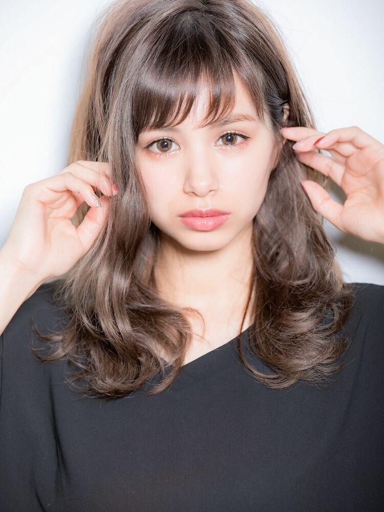 Euphoria 戸田  ゆるふわ艶感フェザーカール