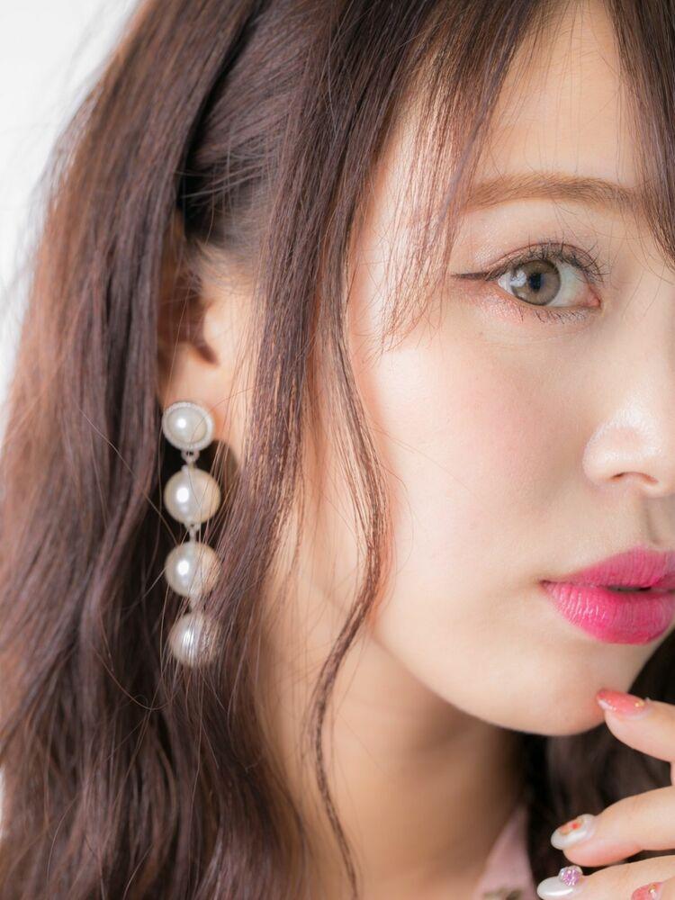 20代30代☆大人かわいい小顔波ウェーブ担当 戸田