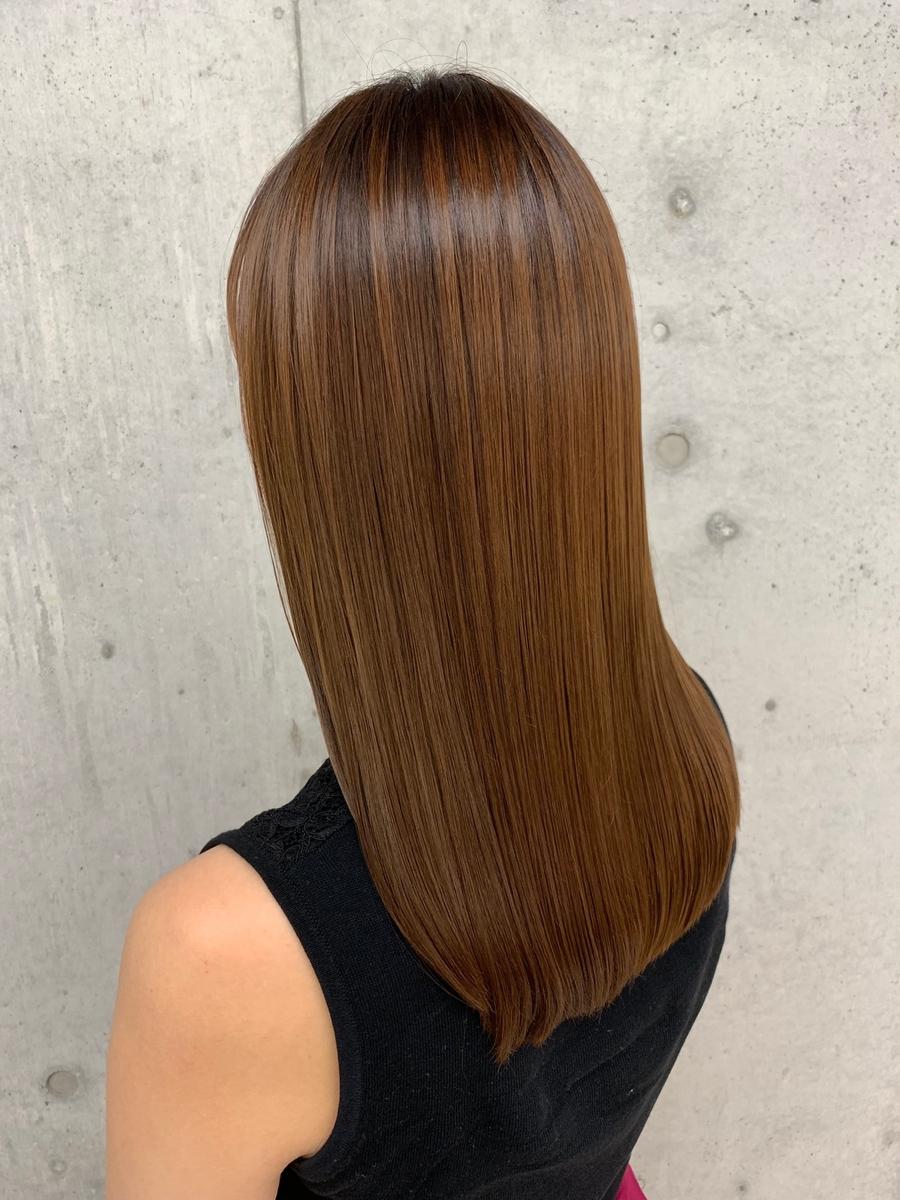 髪質改善でコンプレックスを改善!