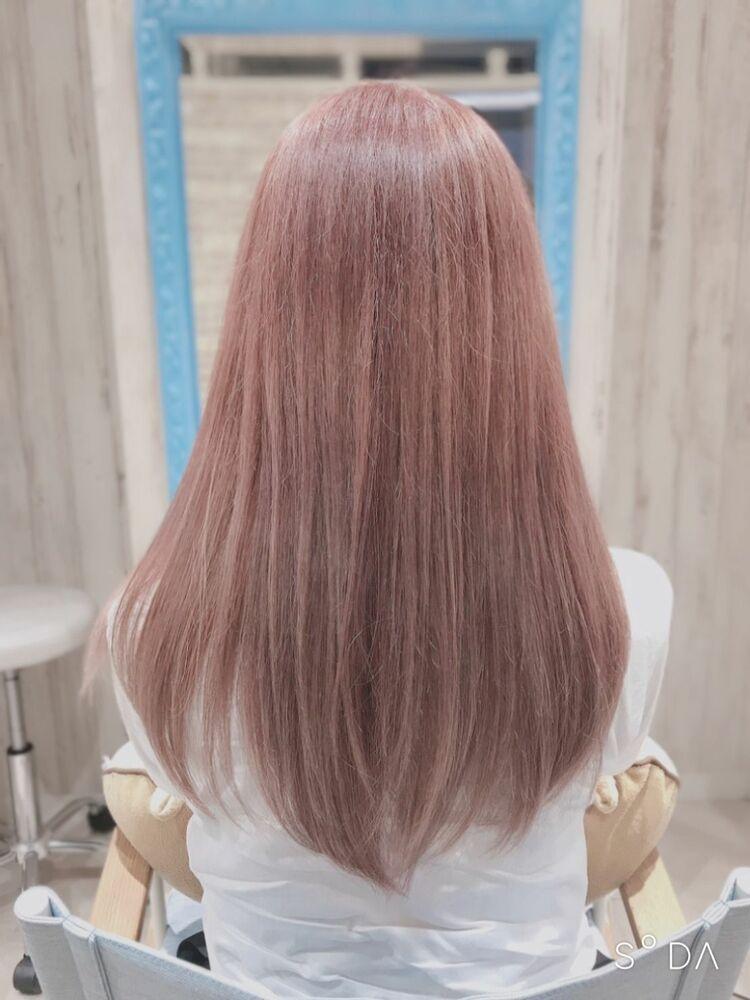 儚さと切なさの桜色で🌸